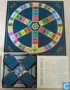 Board games - Trivial Pursuit - Trivial Pursuit - Derde Genus Editie
