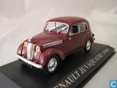 Voitures miniatures - Altaya - Renault Juvaquatre