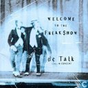 Vinyl records and CDs - DC Talk - Welcome to the freakshow