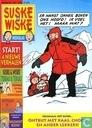 Strips - Suske en Wiske weekblad (tijdschrift) - 1996 nummer  39