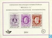 Timbres-poste - Belgique [BEL] - Belgica 72