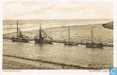 Garnalenbooten