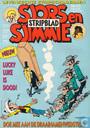 Comic Books - Sjors en Sjimmie Stripblad (magazine) - Nummer  14