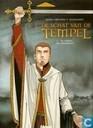 Bandes dessinées - Schat van de Tempel, De - Zij hebben mij uitverkoren
