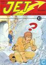 Comic Books - Alfred - Jet 10