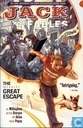 Comics - Jack of Fables - The (nearly) great escape