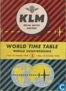 Luftverkehr - KLM - KLM  01/05/1958 - 31/10/1958