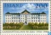 Hôpital 1930-1980