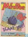 Comic Books - Minitoe  (tijdschrift) - 1988 nummer  22