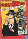 Comic Books - Familie Doorzon, De - Schoolagenda 84-85