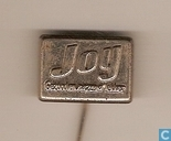 Joy Gezond en razend lekker  [ongekleurd]