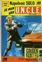 Comic Books - Man from U.N.C.L.E., The - Gouden munten