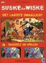 Comics - Suske und Wiske - Het laatste dwaallicht
