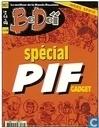 Comic Books - BoDoï (tijdschrift) (Frans) - BoDoï - Hors série 9 - Spécial Pif Gadget