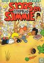 Comics - Sjors en Sjimmie Stripblad (Illustrierte) - Nummer  16