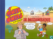 Comics - Ulli, Ulla und die Kinder - Jan, Jans en de kinderen in Mozambique