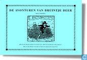 Comic Books - Rupert, the Bear - Bruintje Beer's herfstavontuur