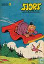 Strips - Sjors van de Rebellenclub (tijdschrift) - 1964 nummer  29