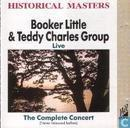 Disques vinyl et CD - Charles, Teddy - Booker Little & Teddy Charles Group Live The Complete Concert