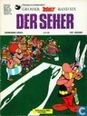 Comic Books - Asterix - Der Seher