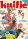 Comic Books - Benjamin - Kuifje 47