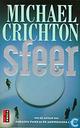 Books - Crichton, Michael - Sfeer