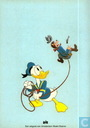 Strips - Boze wolf, De kleine/grote - Donald Duck en andere verhalen