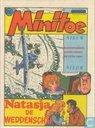 Strips - Minitoe  (tijdschrift) - 1988 nummer  26
