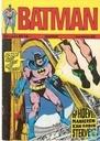 Strips - Batman - Op hoeveel manieren kan Robin sterven?