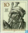 Dürer, Albrecht 500 years