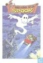 Comic Books - Hans A. Plast - Hans A. Plast en het spook