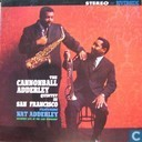 Schallplatten und CD's - Adderley, Julian 'Cannonball' - Cannonball Adderley Quintet in San Francisco