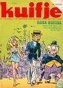 Strips - Kuifje (tijdschrift) - Kuifje 49