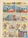 Strips - Minitoe  (tijdschrift) - 1988 nummer  27