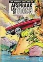 Comic Books - Jan Kordaat - Afspraak aan de Yukon