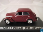 Model cars - Altaya - Renault Juvaquatre