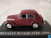 Modelauto's  - Altaya - Renault Juvaquatre