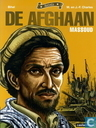 Bandes dessinées - Massoud, De Afghaan - De Afghaan Massoud