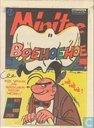 Strips - Minitoe  (tijdschrift) - 1988 nummer  28