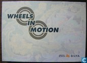 Spellen - Wheels in Motion - Wheels in motion  (ING Bank spel)
