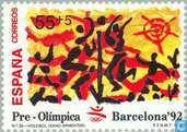 Olymische Spelen