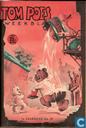 Comic Books - Bas en van der Pluim - 1947/48 nummer 21