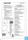 Bandes dessinées - Sapristi!! (tijdschrift) - 34, oktober 2004