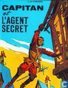 Comics - Dappere musketier, Een - Capitan et l'argent secret