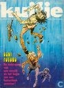 Bandes dessinées - Kuifje (magazine) - oscar de dromer