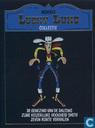 Strips - Lucky Luke - De genezing van de Daltons + Zijne Keizerlijke Hoogheid Smith + Zeven korte verhalen