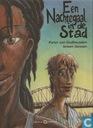 Comic Books - Nachtegaal in de stad, Een - Een nachtegaal in de stad
