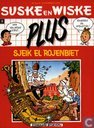 Comics - Suske und Wiske - Sjeik El Rojenbiet