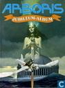 Comic Books - Doolhof van de draak, Het - Arboris jubileum-album