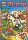 Comic Books - Sumsi (tijdschrift) - Nummer 56
